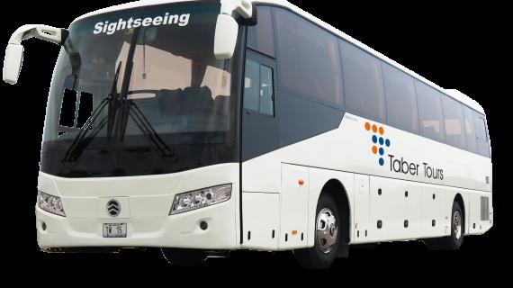foto del bus